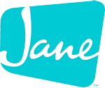 Logo for JaneApp booking system
